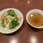タイ料理レストランThaChang -