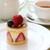 フランス菓子ペシェ・ミニヨン - 料理写真: