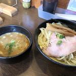 麺や よかにせ - 料理写真:濃厚つけ麺890円