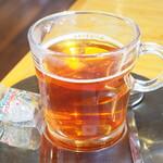 153287684 - 紅茶