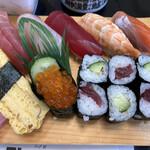 三朝寿司 -