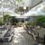 ル・コントワール・オクシタン - その他写真:ランチ前の静かなテラス