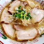 中華そば波 - 料理写真:チューシュー麺中