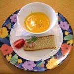 1533321 - Aランチの前菜