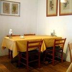 イタリア料理 リストランテ フィッシュボーン -  リストランテ フィッシュボーン