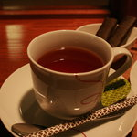 猫カフェ らぶねこ - 紅茶