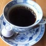 わいんさっぷ - ブレンドコーヒー