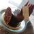 シェ・シバタ - 料理写真:ルティム ショコラ