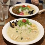 51 CURRY CAFE -