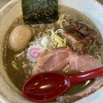 麺屋 なると - 料理写真: