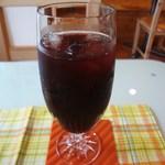 ミチス - ブラックベリージュース
