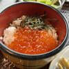 ラビスタ函館ベイ - 料理写真:セルフいくら丼