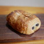 スリジェ - 料理写真:パン・オ・ショコラ