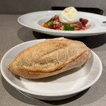 ダイニングソシアル - メゾンムラタのパン