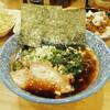 横浜ラーメン 北村家 - 料理写真:スタミナ ガーリックラーメン 850円