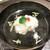 新ばし 星野 - 料理写真:ハモとジュンサイのお椀
