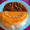 ブレゼアイダ - 料理写真:ふわふわオムレツ
