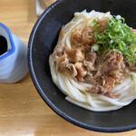 黒田屋 - 料理写真: