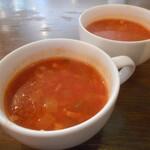 153335050 - スープ