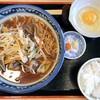 道の駅 雫石あねっこ - 料理写真: