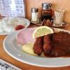 ユキ - 料理写真:ランチ 770円