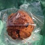 オープンオーブン - チョコチップマフィン(150円)