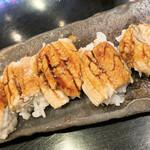 えんどう寿司 - 穴子