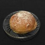 ル・プチメック - クリームパン(270円)