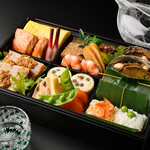 東京 芝 とうふ屋うかい - 料理写真: