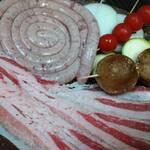 World B.B.Q Oktoberfest -