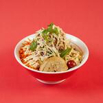 千里眼 - 料理写真:冷やし中華