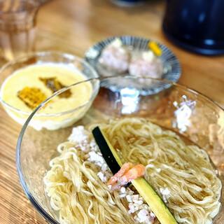 麺 㐂色 - 料理写真: