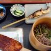 Hinokijaya - 料理写真:桧定食これがオススメ 1200円