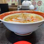 味好 - 料理写真:味噌630円