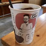 カンノンコーヒー - 水出しコーヒーライト470円