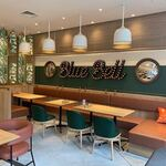 ALL DAY CAFE & DINING The Blue Bell -