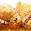 ラ ブリオッシュ - 料理写真:ハード系.カンパニューとクリームチーズ入カンパニュー