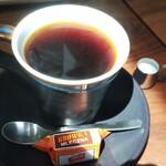 Cafe Kikuyoshi -