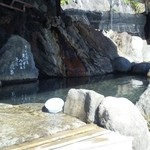 15336707 - 黒根岩風呂