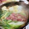 コロムビア - 料理写真:うっかり撮り忘れていて慌てて撮る