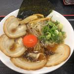 京都 丸心 - 料理写真:京都黒醤油