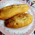 ジャマイカーナ - ドーナツ
