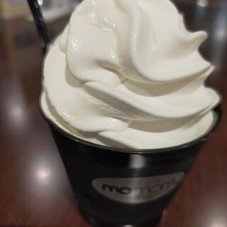 牧場創菓momom - 料理写真:ソフトクリーム