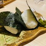 海鮮処 函館山 - おにぎり