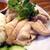 サバイディー タイ&ラオス料理 - 蒸し鶏