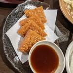 Izakayaikkyuu - 驚きの110円。そこまで美味しくはない。