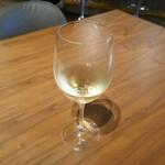 サウス ストリート バル - フランス産マスカットの白ワイン