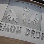 レモンドロップ - 外観