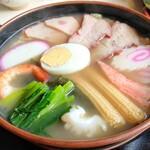 いかり - 料理写真: