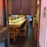 153388959 - アットホームな雰囲気のお店さん♡女将さんがとっても親切なのです。